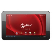 "Leotec L-Pad Pulsar S 7"" 8GB Negro Dual Core - Tablet PC"